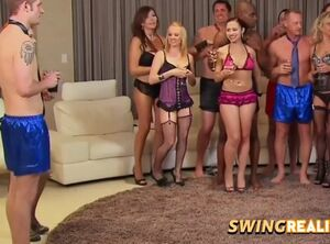 Jason and chloe swingers